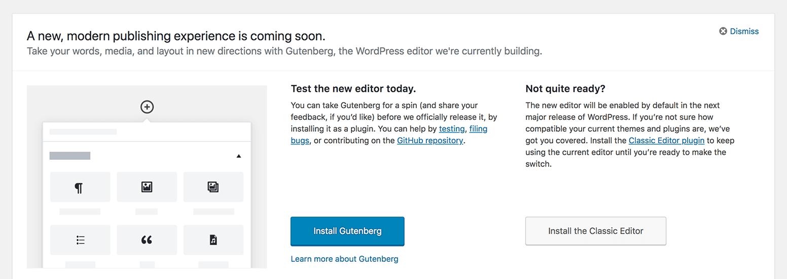 Gutenberg Callout