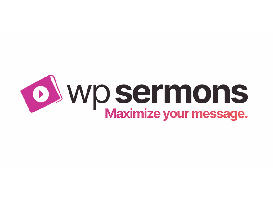 WP Sermons WordPress Plugin